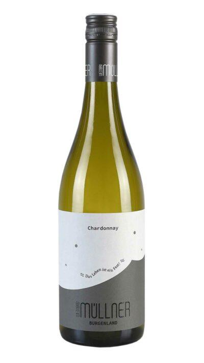 Flaschenfoto Chardonnay