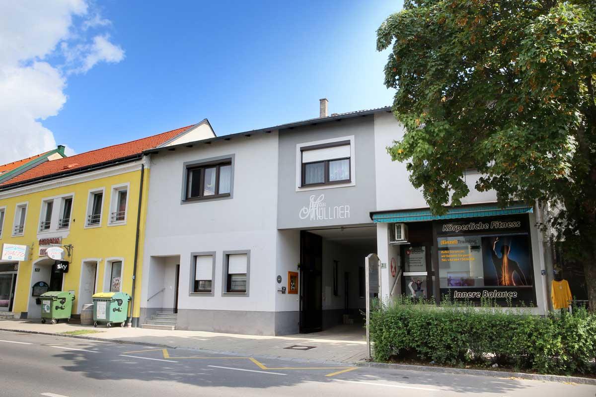 Müllner Apartment
