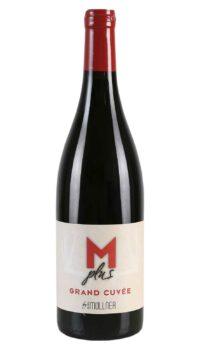 Flaschenfoto M-Plus Grand Cuvée