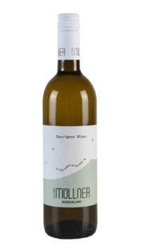 Flaschenfoto Sauvignon Blanc