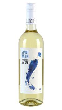 Flaschenfoto Neusiedler Stadtwein